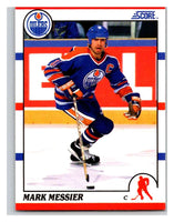 1990-91 Score #100 Mark Messier Mint