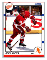 1990-91 Score #201 Joey Kocur Mint RC Rookie