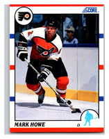 1990-91 Score #220 Mark Howe Mint