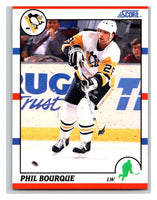 1990-91 Score #234 Phil Bourque Mint