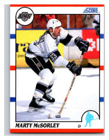1990-91 Score #271 Marty McSorley Mint