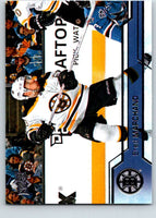 2016-17 Upper Deck #14 Brad Marchand Mint
