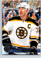 2016-17 Upper Deck #20 Zdeno Chara Mint