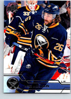 2016-17 Upper Deck #22 Matt Moulson Mint