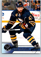 2016-17 Upper Deck #26 Zach Bogosian Mint