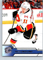 2016-17 Upper Deck #30 Mikael Backlund Mint