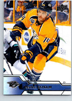 2016-17 Upper Deck #107 Mattias Ekholm Mint