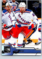 2016-17 Upper Deck #128 Rick Nash Mint