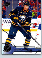 2016-17 Upper Deck #273 Evander Kane Mint