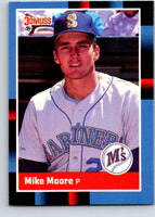 1988 Donruss #75 Mike Moore Mint