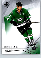 2015-16 Upper Deck SP Authentic #67 Jamie Benn Stars