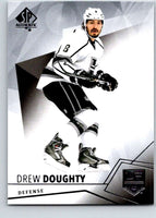 2015-16 Upper Deck SP Authentic #71 Drew Doughty Kings
