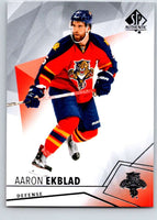2015-16 Upper Deck SP Authentic #72 Aaron Ekblad Panthers