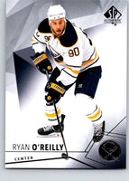 2015-16 Upper Deck SP Authentic #90 Ryan O'Reilly Sabres