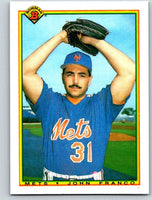 1990 Bowman #128 John Franco Mint