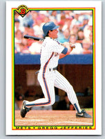 1990 Bowman #140 Gregg Jefferies Mint