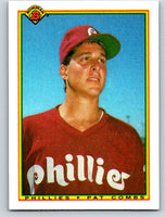1990 Bowman #148 Pat Combs Mint