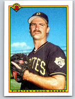 1990 Bowman #164 Doug Drabek Mint