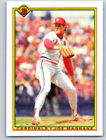 1990 Bowman #183 Joe Magrane Mint