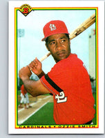 1990 Bowman #195 Ozzie Smith Mint