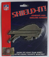 Buffalo Bills Adhesive Logo Emblem for Car, Fridge, Mirror etc.