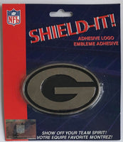 Green Bay Packers/ Adhesive Logo Emblem for Car, Fridge, Mirror etc.