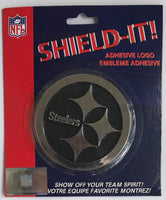 Pittsburgh Steelers Adhesive Logo Emblem for Car, Fridge, Mirror etc.