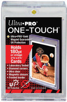 Ultra Pro 1Touch 180pt UV Magnetic Holder One Touch Upper Deck & Panini