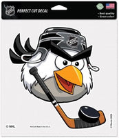 (HCW) NHL Hockey Angry Birds Perfect Cut Colour 8