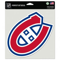Montreal Canadiens Perfect Cut 8