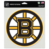Boston Bruins Perfect Cut 8