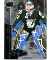 2010-11 Upper Deck Black Diamond #6 Mike Smith Lightning Hockey
