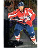 2010-11 Upper Deck Black Diamond #13 Mike Knuble Capitals Hockey