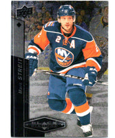 2010-11 Upper Deck Black Diamond #25 Mark Streit NY Islanders Hockey