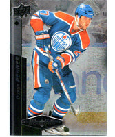 2010-11 Upper Deck Black Diamond #26 Dustin Penner Oilers Hockey