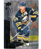 2010-11 Upper Deck Black Diamond #27 Jason Pominville Sabres Hockey