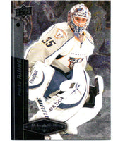 2010-11 Upper Deck Black Diamond #40 Pekka Rinne Predators Hockey