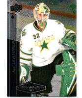 2010-11 Upper Deck Black Diamond #44 Kari Lehtonen Stars Hockey
