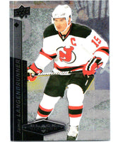2010-11 Upper Deck Black Diamond #47 Jamie Langenbrunner NJ Devils Hockey