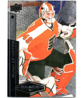 2010-11 Upper Deck Black Diamond #57 Michael Leighton Flyers Hockey