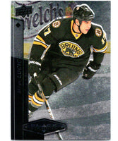 2010-11 Upper Deck Black Diamond #58 Milan Lucic Bruins Hockey