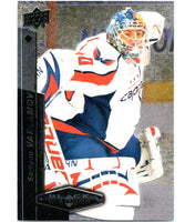 2010-11 Upper Deck Black Diamond #60 Semyon Varlamov Capitals Hockey