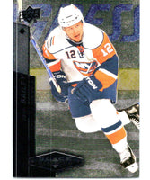 2010-11 Upper Deck Black Diamond #63 Josh Bailey NY Islanders Hockey