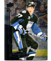 2010-11 Upper Deck Black Diamond #64 Victor Hedman Lightning Hockey