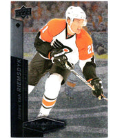 2010-11 Upper Deck Black Diamond #75 James van Riemsdyk Flyers Hockey