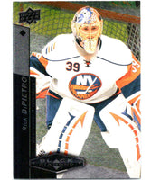 2010-11 Upper Deck Black Diamond #76 Rick DiPietro NY Islanders Hockey