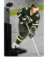 2010-11 Upper Deck Black Diamond #80 Mike Ribeiro Stars Hockey