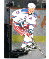 2010-11 Upper Deck Black Diamond #86 Vaclav Prospal NY Rangers Hockey