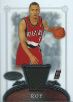 2006-07 Bowman Sterling Brandon Roy NBA RC Rookie Jersey 04237