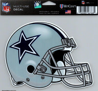 Dallas Cowboys Multi-Use Decal Sticker 5